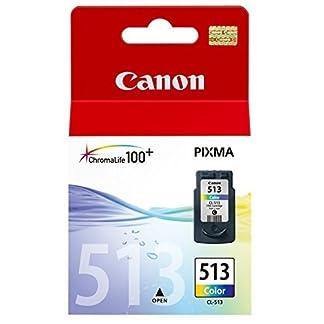 Canon-Cl-513-Druckerpatrone-Cyan-Magenta-Gelb-349-Seiten