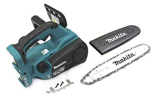 Makita-DUC254Z-Top-Handle-Kettensge-18-V-ohne-Akku-ohne-Ladegert