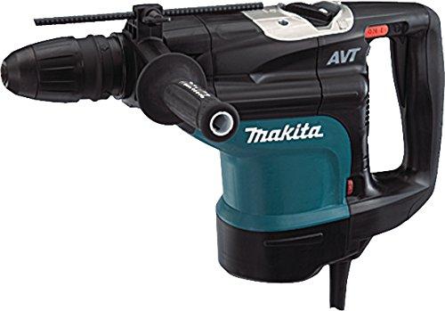 Makita-HR4510C-Kombihammer-fr-SDS-MAX-Werkzeuge