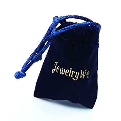 JewelryWe-Retro-Handaufzug-mechanische-Taschenuhr-Skelett-Uhr-mit-Rmischen-Ziffern-Zifferblatt-Kettenuhr-Halskette-Kette-Gold