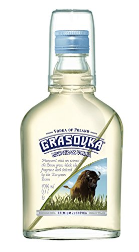 Grasovka-Wodka