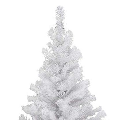 Gravidus-knstlicher-Weihnachtsbaum-wei-Tannenbaum-Christbaum-Kunstbaum-Kunststoff-180cm