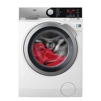 AEG-L7FE77485-WaschmaschineProSteam-Auffrischfunktion-8-0-kgLeiseMengenautomatikNachlegefunktionKindersicherungSchontrommelallergikerfreundlichWasserstopp-1400-Umin