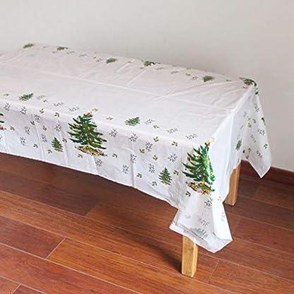 Uzinb-110x180cm-Neujahr-Weihnachtsweihnachtstischdecke-Mat-Kche-Speise-Dekorationen-Zuhause-Party-Tischabdeckungen