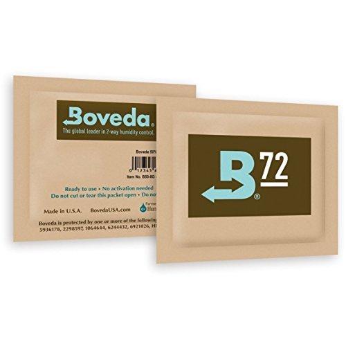 Boveda-Humidipak-8-Gram-Medium-10-Pack-2-way-Humidity-Control-72-RH-by-Boveda