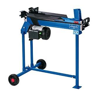 Scheppach-5905206901-Hydraulikspalter-Holzspalter-HL650-bis-65T-Untergestell-automatischer-Rcklauf-2-Hand-Bedienung-Wartungsarm-Holz-52×25-cm-2200-W-3-PS-Spaltkraft-65-t-48-kg