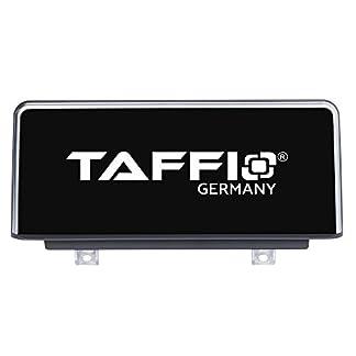 TAFFIO-Android-81-HD-Touchscreen-GPS-Navigation-SD-USB-Multimedia-Media-Player-fr-BMW-3-Series-F30-F31-F34-F35-1025-Display-6-Core-Prozessor-2GB-RAM-32GB-ROM