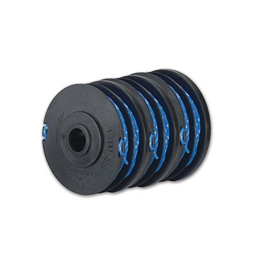 Ryobi-RAC123-3-Stck-faden-spulen-fr-RLT4027-und-RLT6030-165-mm