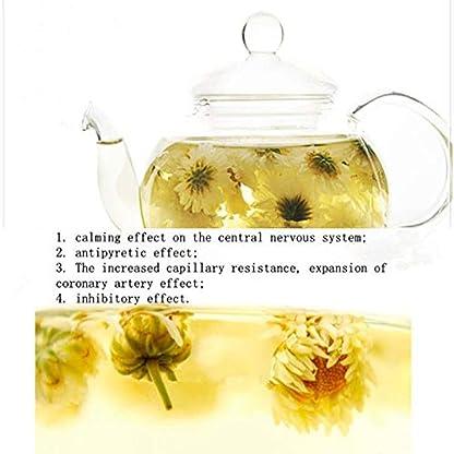 50g-011LB-China-Chrysanthemen-Tee-Chrysantheme-Morifolium-Ramat-konservierte-Blume-duftender-Tee-Krutertee-Blumen-Tee-Botanischer-Tee-Grner-Tee-Roher-Tee-Blumen-Tee-Chinesischer-Tee