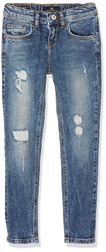 LTB Jeans Mädchen Jeans Isabella G