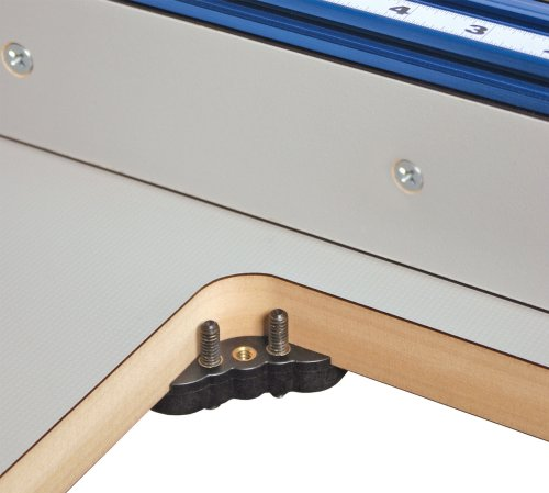 Kreg-PRS3040-Precision-Router-Table-Insert-Plate-Levelers-by-Kreg