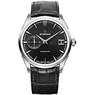 Eterna-1948-Legacy-Herren-Armbanduhr-41mm-Automatik-7682-41-40-1321