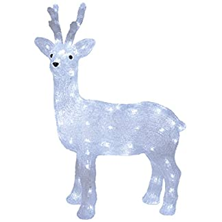 LED-Acrylrentier-Crystal-Deer-80-cool-light-LED-stehend-ca-64-x-48-cm-outdoor-mit-Trafo