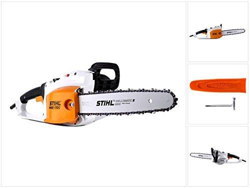 Stihl mse 170 c q elektro kettensäge mit 35 cm schnittlänge 1 1 mm