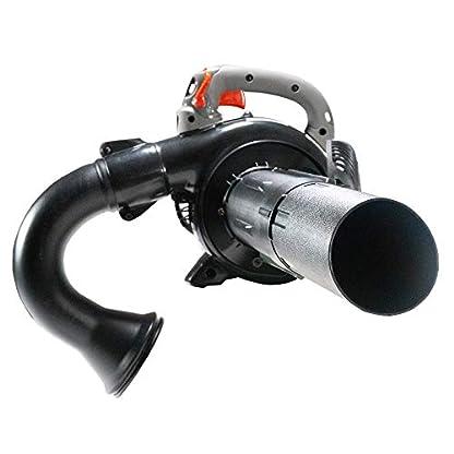 GartenXL-EBV260A-Laubsauger-und-Blser-mit-Hcksler-und-40-Liter-Fangsack-Antivibrationssystem-Einstellbare-Blasgeschwindigkeit-bis-50-ms-2-Takt-Motor-mit-26ccm-und-1-PS