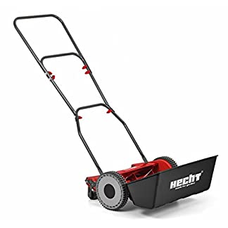 HECHT-5030-Pushed-Cylinder-Lawn-MOWERS