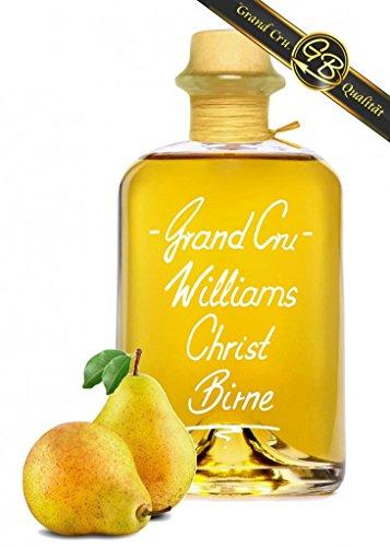 Grand-Cru-Williams-Christ-Birne-05L-fruchtig-weich-Edelspirituose-40-kein-Birnenbrand