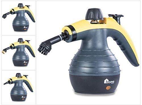 Version-2019-OVM-Power-2500-Handdampfreiniger-Handdampfer-Dampfente-Dampfreiniger-Steam-Cleaner