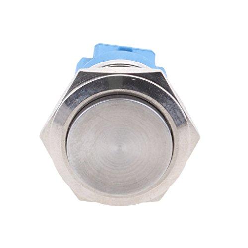 Baoblaze-1-Stck-Druckschalter-Hochdruckreiniger-Handwerkzeuge-Durchmesser-27-MM-Hhe-28-MM