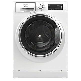 Hotpoint-NLLCD-1047-WC-AD-EU-Waschmaschine-freistehend-Toplader-10-kg-1400-Umin-A-40-Waschmaschinen-freistehend-Beladung-oben-Wei-Drehknpfe-LCD-12-m