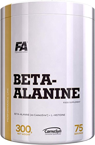 FA Nutrition FA Beta-alanine 300 g Cola