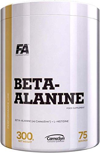 FA Nutrition FA Beta-alanine 300 g Cola