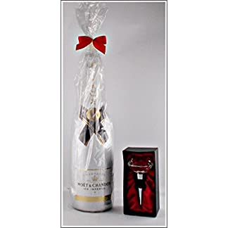 Champagner-Moet-Chandon-Ice-Imperial-limitiert-12-VOL-075-Liter-mit-Flaschenverschlu-Crystal-kostenloser-Versand