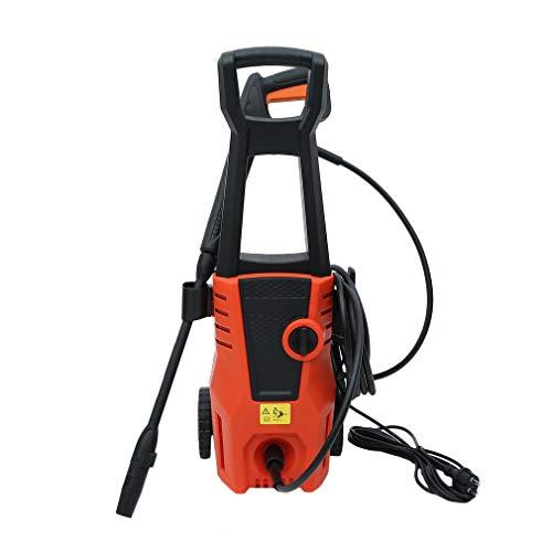 Hochdruckreiniger-Hydroshot-Set-105Mpa-420Lh-1400W-inklSpritzpistole-3-m-Schlauch5-m-Kabel-Dsen-fr-Auto-Haushalt-Garten