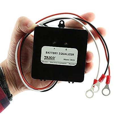 Baugger-Lange-Lebensdauer-Cell-Equalizer-Empfindliche-Verwendbarkeit-Be48-Accumulator-Equalizer-48V-Accumulator-Voltage-Stabilizer