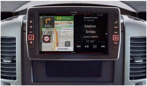 Alpine-X902D-S906-2DIN-Navigation