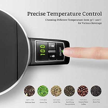 Aicok-Wasserkocher-Edelstahl-Elektrischer-Wasserkocher-Schnellwasserkocher-mit-Temperatureinstellung-35-100C-Warmhaltefunktion-Auto-Abschaltung-Schutz-vor-Austrocknen-2200-Watt-15-L
