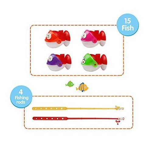 Angelspielzeug-mit-2-Angelruten-Musik-Spiel-Geschenk-fr-Kinder-3-Jahren-Farbe-Zufllig