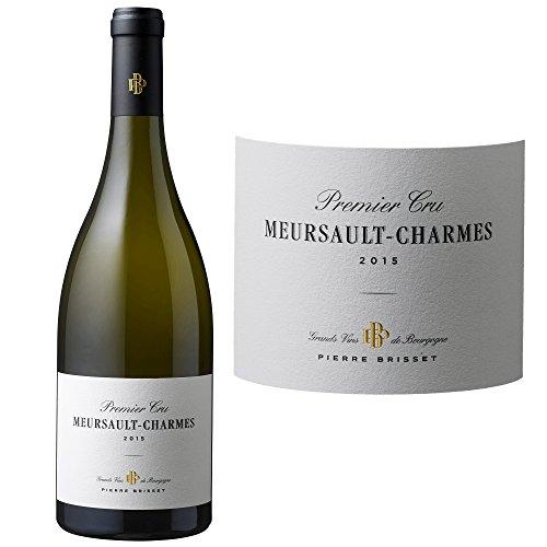 Meursault-1er-Cru-Charmes-2015-Pierre-Brisset-Burgund-Trocken