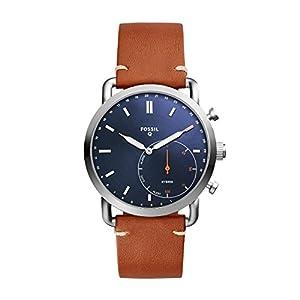 Fossil-Herren-Armbanduhr-FTW1151