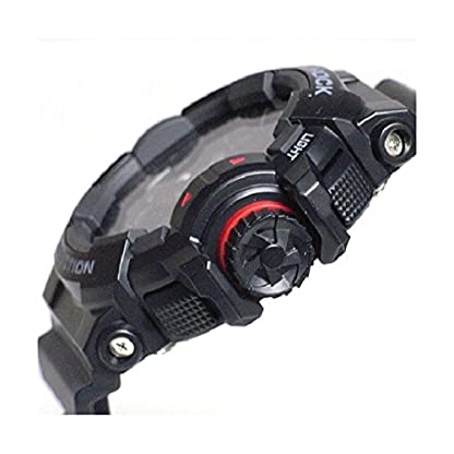 Casio-G-Shock-Herren-Armbanduhr-GA-400