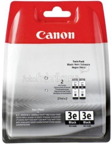 Canon-BCI-3E-Photo-Patrone-fr-BJC-3000er-6000er-Serie-S400-S450-S4500-S530D-S750-i550