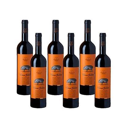 Herdade-do-Peso-Trinca-Bolotas-Rotwein-6-Flaschen