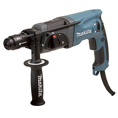 Makita-HR2470FT-Bohrhammer-SDS-Plus