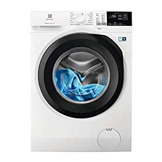 Electrolux-EW6S462B-Freistehend-Frontlader-6-kg-1200-Girimin-A-10-Wei-Waschmaschine