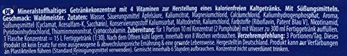 Inkospor Active Liqids Zero 1:30, Waldmeister, 500ml Flasche