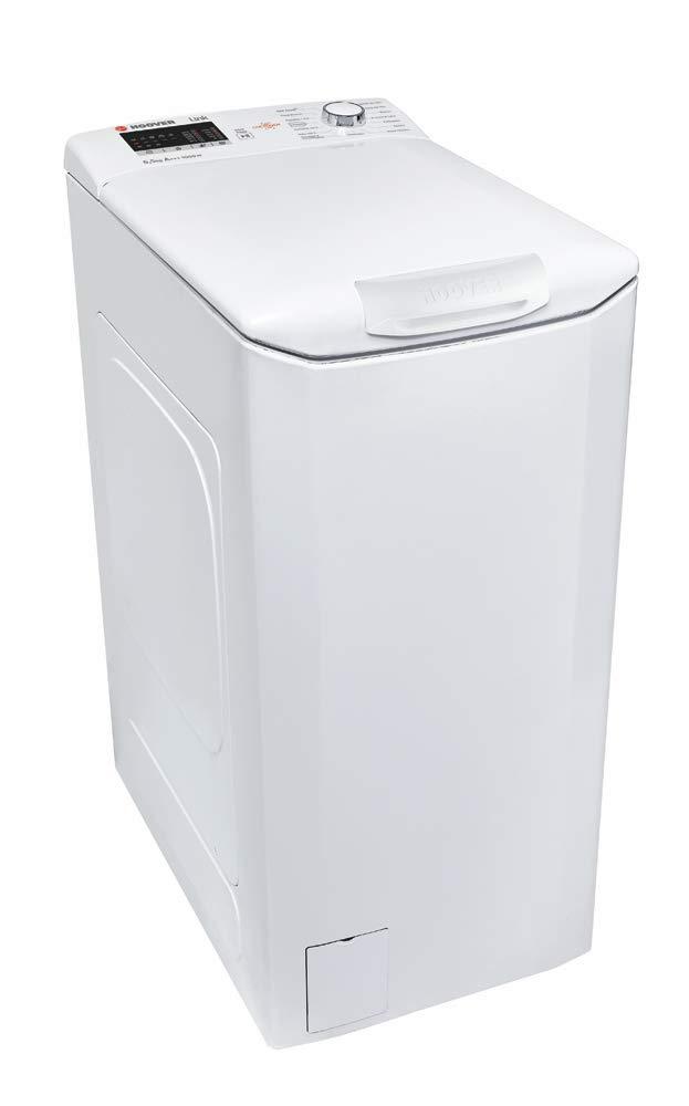 Hoover-HLT-3650L-37-3650L-37-Waschmaschine-Frontladung-65KGS-NFC-1000rpm-Display-Digital-Clase-A-164-W-65-kg-61-Einstellungen-14-Gnge-Wei