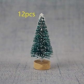 VIGE-12-STCKE-DIY-Weihnachtsbaum-Kleine-Kiefer-Mini-Bume-Platziert-In-Der-Desktop-Wohnkultur-Weihnachtsdekoration-Kinder-Geschenke-Blau-Grn