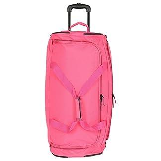 Travelite-Basics-Trolley-Reisetasche-FRESH-auf-Rollen