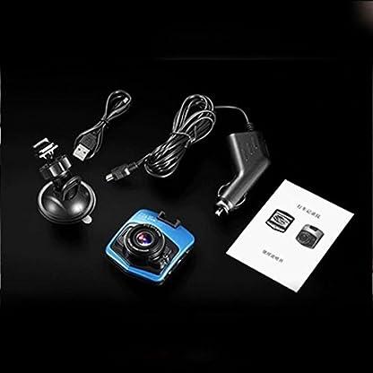 Sedeta-24-LCD-Full-HD-1080P-dashcam-Auto-DVR-Loop-Aufnahme-Nachtsicht-Untersttzung-32G-TF-Karte-Fr-Linton-6624