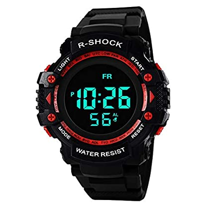 analog-uhren-herren-Luxury-Analog-Digital-Military-Sport-LED-wasserdichte-Armbanduhr