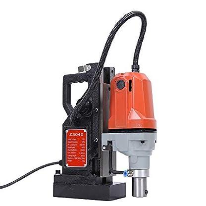Z3040-1100W-Magnet-Kernbohrmaschine-Magnetbohrmaschine-Bohren-180mm-Stroke-550RP
