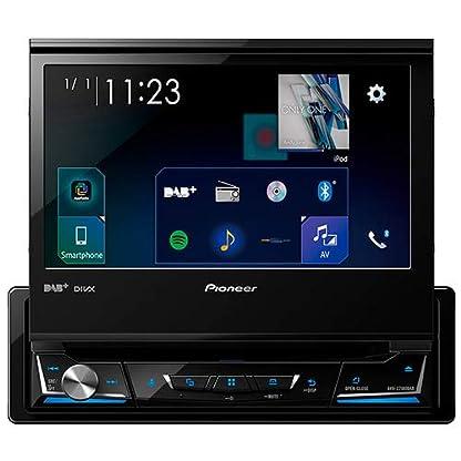 Pioneer-AVH-Z7100DAB-1DIN-Autoradio-Clear-Resistive-Touchscreen-Bluetooth-Digitalradio