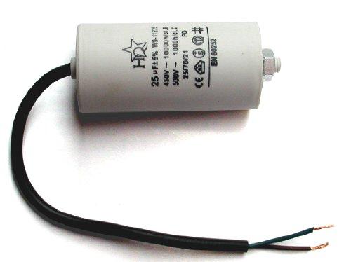 Motorkondensator-25F-450500VAC-m-Anschlusskabel
