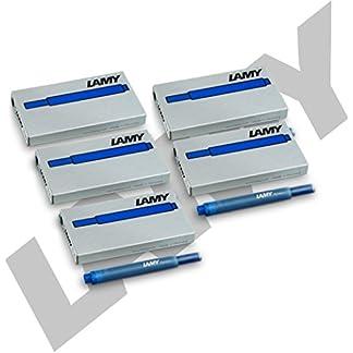 Lamy-Tintenpatronen-knigsblau-25-Patronen