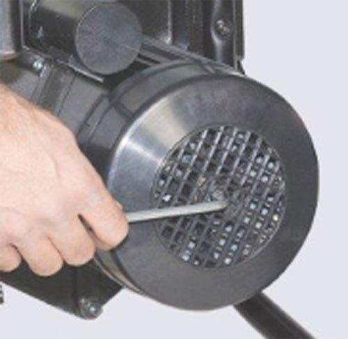 Elektrohcksler-Benz-MC30-leiser-starker-Gartenhcksler-Gartenschredder-schreddert-Holz-ste-bis-50mm-Laub-Gartenabflle-Leisehcksler-mit-Hochleistungsmotor-fr-Profis